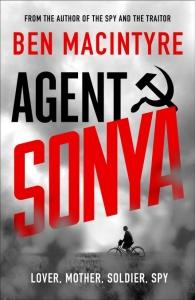 Agent Sonya Ben Macintyre