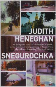 Snegurochka Judith Heneghan