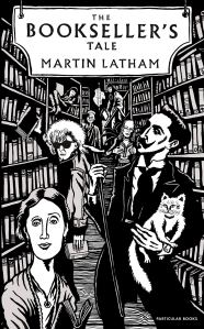 The Bookseller's Tale Martin Latham