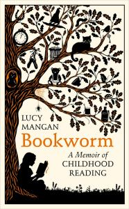 Bookworm Lucy Mangan