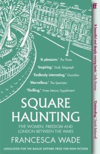Square Haunting Francesca Wade