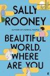 Beautiful World Sally Rooney