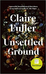 Unsettled Ground Claire Fuller