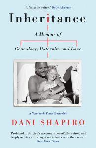 Inheritance Dani Shapiro