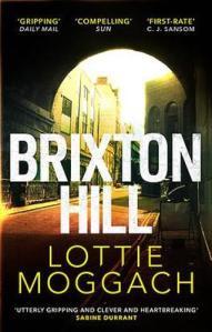 Brixton Hill Lottie Moggach